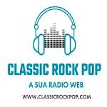 Classic Rock Pop Web icon