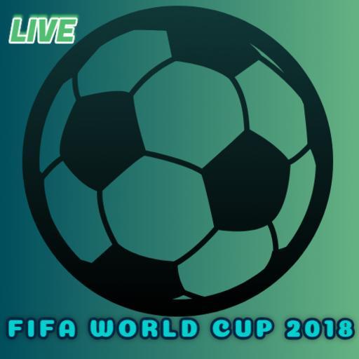 Live Score FIFA Cup 2018