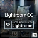 Intro Course For Lightroom CC icon