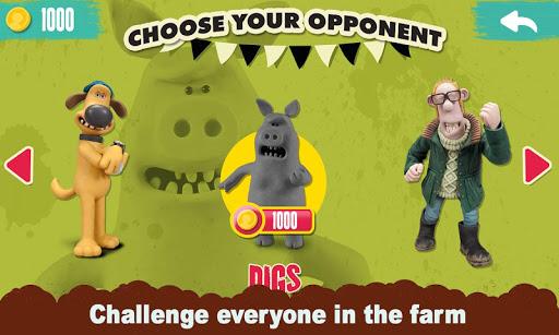 Shaun the Sheep Brain Games screenshots 8