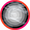 [Substratum] Dark Material OOS icon