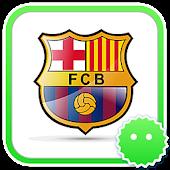 Stickey FC Barcelona