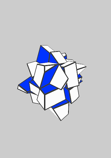 VISTALGYu00ae Cubes android2mod screenshots 17