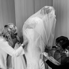 Wedding photographer Matteo La penna (matteolapenna). Photo of 18.05.2017