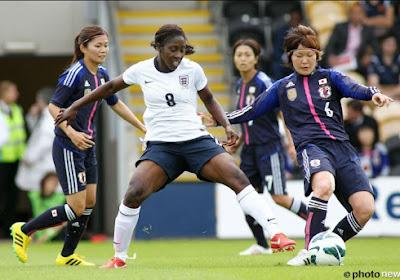 Japan haalt opnieuw uit en lijkt klaar voor de Olympische Spelen