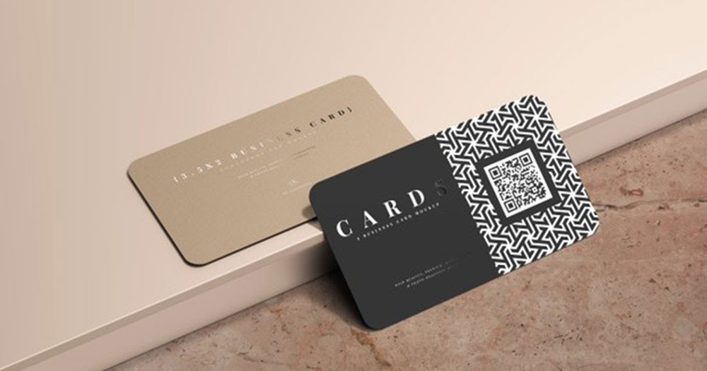 Business Card, Cool and easy custom Business Card designs
