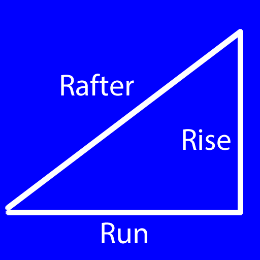 Rafter Length Calculator - Apps on Google Play