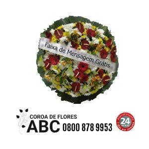telefone da floricultura que entrega coroas de flores na Osasco