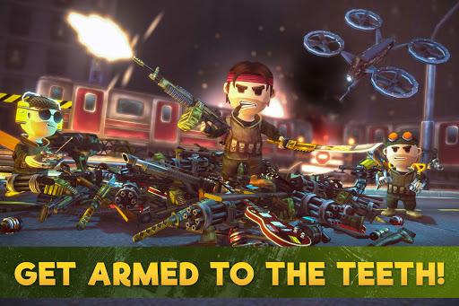 Brawl Troopers 1.2.5 screenshots 1