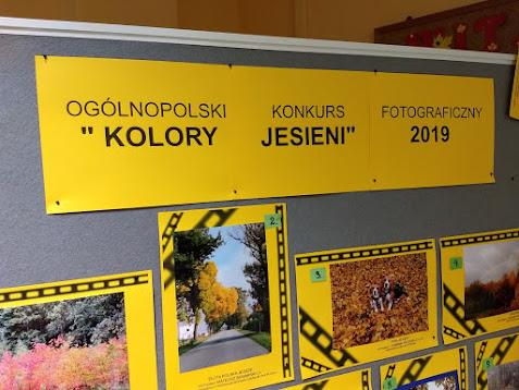 Ogólnopolski konkurs fotograficzny