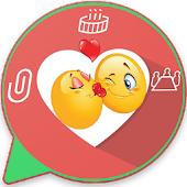 Love Gif Stickers For Messanger