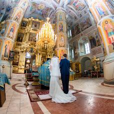 Wedding photographer Vladimir Petrov (VladKirshin). Photo of 16.11.2016
