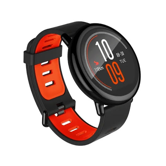 Xiaomi Amazfit Pace Smart Sport Watch Black