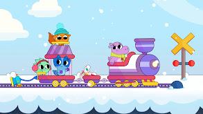 The Snower Express; Hazel's Naptime thumbnail