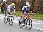 Stuyven boekt na zege in Sanremo ook beste uitslag ooit in Ronde maar had minder kracht over dan Van Avermaet