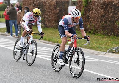 """Jasper Stuyven aast op de Belgische driekleur: """"Zou er heel graag eens een jaar mee rondrijden"""""""