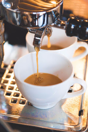 KOFFIE EN MEER