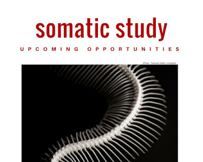 Somatic Movement Community event Listings