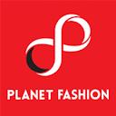 Planet Fashion, Naupada, Thane West, Thane logo