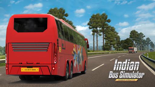 Indian Bus Simulator 0.2.1 screenshots 1