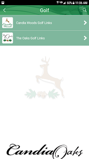 CandiaOaks Golf Links- screenshot thumbnail