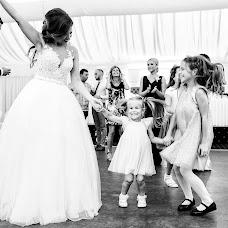 Wedding photographer Mihai Chiorean (MihaiChiorean). Photo of 03.10.2018