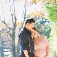 Wedding photographer Kenichi Morinaga (morinaga). Photo of 14.02.2018