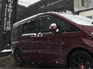 ステップワゴン RP1のカスタム事例画像 micccccyさんの2021年01月11日00:52の投稿