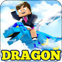 Dragon Craft Mod for MCPE icon