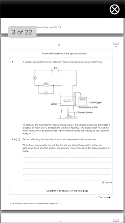 GCSE Physics 6.0.1 screenshot 1094887
