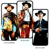 tres homens