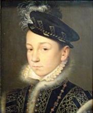 carolos IX