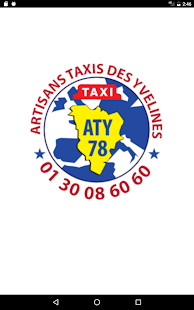 Artisans Taxis Aty 78- screenshot thumbnail