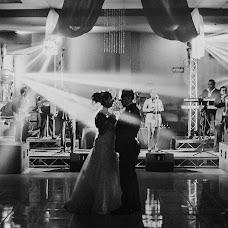 Wedding photographer Rafæl González (rafagonzalez). Photo of 18.10.2017