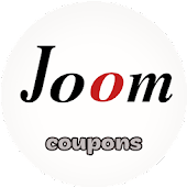 Coupons for Joom