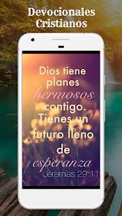 App Devocionales Cristianos y Reflexiones Diarias APK for Windows Phone