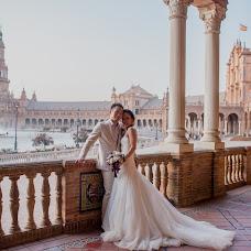 Wedding photographer Toñi Olalla (toniolalla). Photo of 20.09.2018