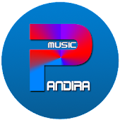 Free Pandira music radio icon