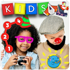 Kids Educational Game 6 icon