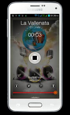 La Vallenata - screenshot