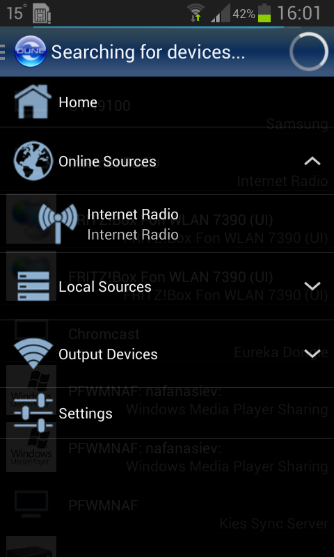 dune base 3.0 firmware download