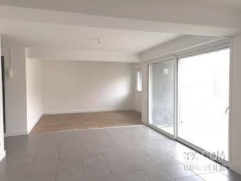 Appartement 3 pièces 66,6 m2