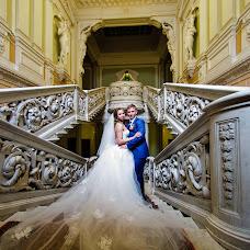 Wedding photographer Anatoliy Shishkin (AnatoliySh). Photo of 07.11.2015