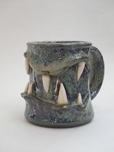 """Photo: Mug 4 * Oh yea. * 3.75"""" tall. *  Holds ~ 1+ cup"""