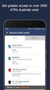 Greater Bank- screenshot thumbnail