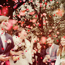 Wedding photographer Oleg Averyanov (AkvarelStyle). Photo of 03.11.2012