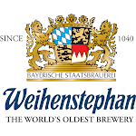 Logo of Weihenstephaner Hefeweizen