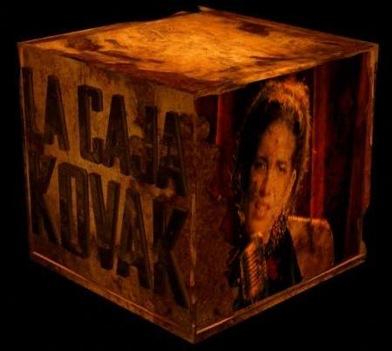 la caja kovac