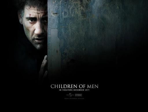 Hijos de los hombres