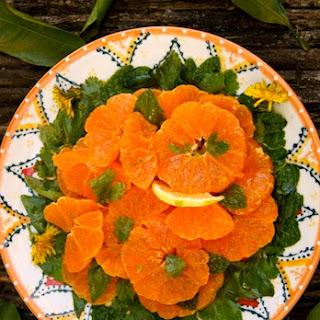 Satsuma Salad